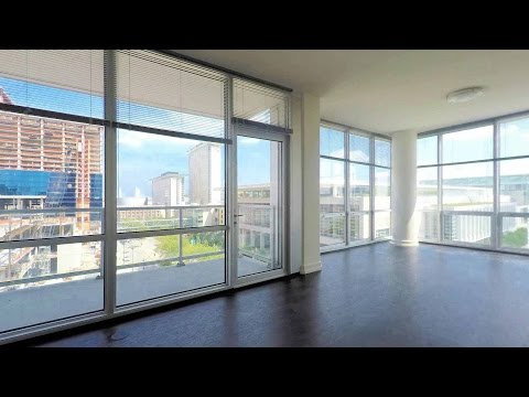 Tour A 2-bedroom Plus Den At The LEX In The South Loop