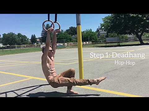 HOW TO RING MUSCLE UP - FULL BEGINNERS GUIDE+ FREE 4 WEEK PROGRAMиз YouTube · Длительность: 21 мин25 с