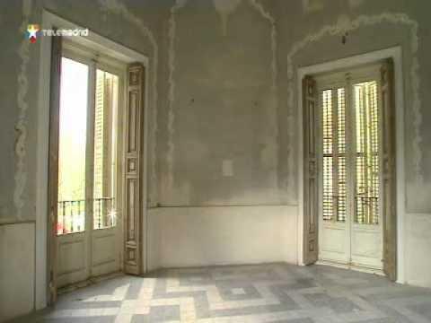 palacio en venta en osuna