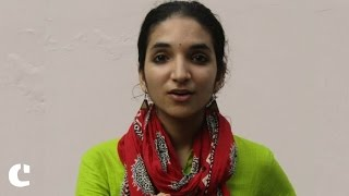 AISA DU President, Kawalpreet, urges students not vote for ABVP in student elections