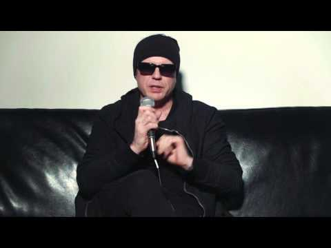A-Sides Interview: Ian Astbury of The Cult Discusses New Album, Paris Attacks, Etc. (2-25-2016)