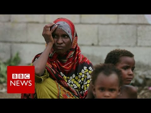 'People pay heaviest price' in Yemen - BBC News