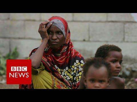 'People pay heaviest price' in Yemen - BBC News