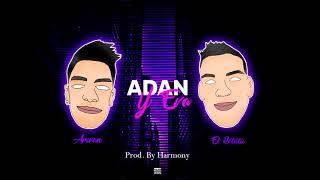 Adan Y Eva - El Retutu Ft Arwen (Estudios harmony)