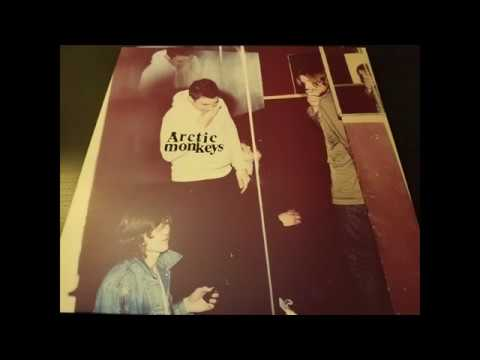 Arctic Monkeys Humbug Vinyl Lp