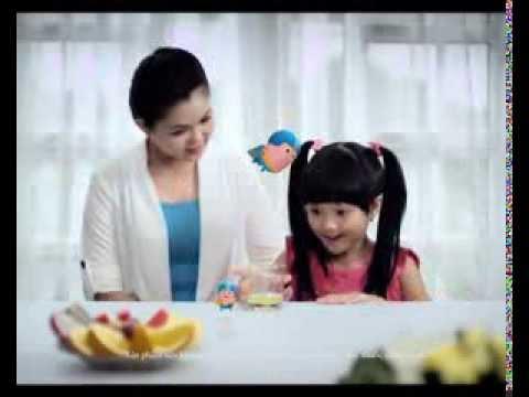 Phim quảng cáo Bio-acimin (Chuyên gia)