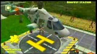 Jurassic Park: Operation Genesis trailer