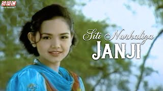 Video Siti Nurhaliza - Janji (Official Music Video - HD) download MP3, 3GP, MP4, WEBM, AVI, FLV Oktober 2017