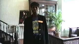 VHS MS Canton Visit 1997