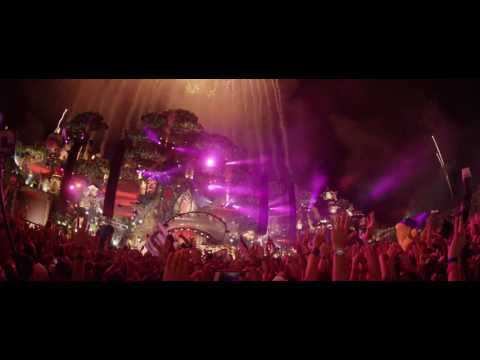 Tomorrowland Belgium 2017 | 2 Weekends of Magic