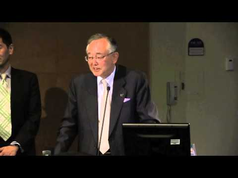 University of Washington Japan Studies: Yoshihiko Miyauchi