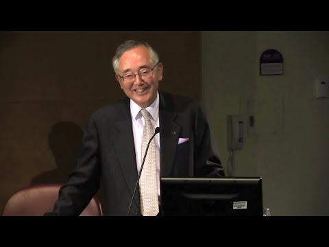 University of Washington Japan Studies: Yoshihiko Miyauchi