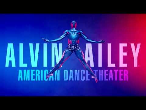 Alvin Ailey 2017-18 Season