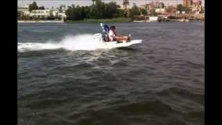 CraigCat Egypt Boats Thumbnail