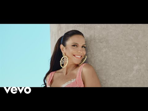 Ivete Sangalo – À Vontade ft. Wesley Safadão