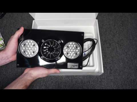 Radion G4 XR30W Pro Unboxing