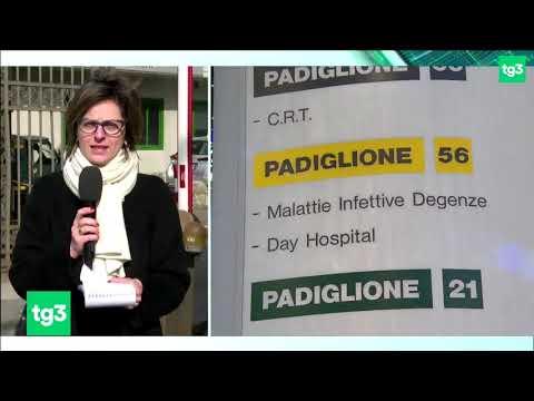 A Codogno le premier cas de coronavirus en Italie. Un homme de 38 ans est dans des conditions graves