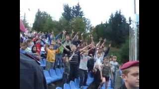 """""""Енергетик"""" (Бурштин) - """"Прикарпаття"""" (Івано-Франківськ). 18.09.2009"""
