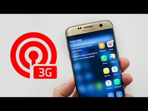 How to activate 3G, 4G on any Android phone