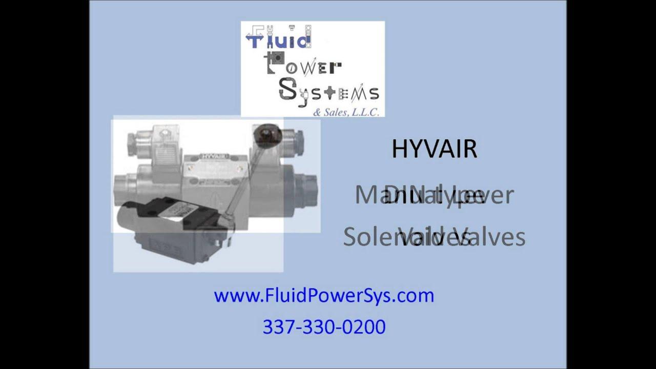 maxresdefault hyvair subplate mounted valves youtube