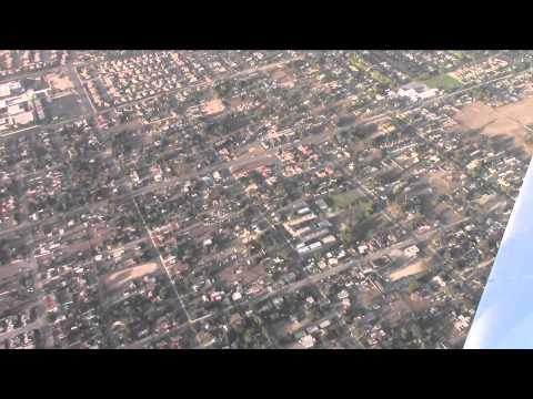 Aerial Home Tour Inland Empire (Cable Airport, Upland, CA)