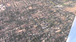 aerial home tour inland empire cable airport upland ca