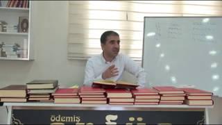 Corona virüs ve mana-i harfi  Murat Dursun