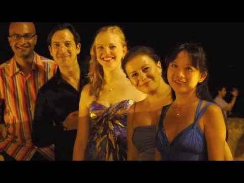 Mozart clarinet & strings quintet 1st mov