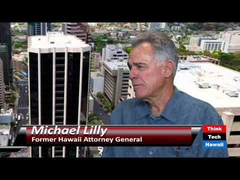 Hawaiians and the Law