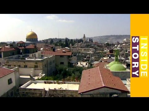 Will the US move its embassy in Israel to Jerusalem? - Inside Story