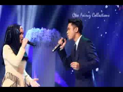 Siti Nurhaliza & Hazama - Just Give Me A Reason (Where The Heart Is)