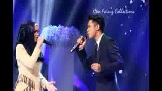 Download Siti Nurhaliza & Hazama - Just Give Me A Reason (Where The Heart Is) Mp3