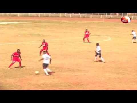 Bandari FC held Thika United to a barren draw in KPL