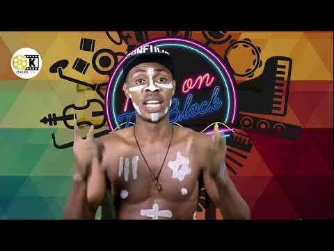 Naija Music| New on the Block|  Ganfuwa