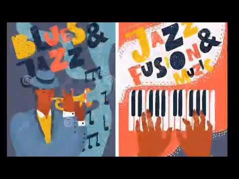 MUSIC LIVESTREAM [JAZZ & BLUES]