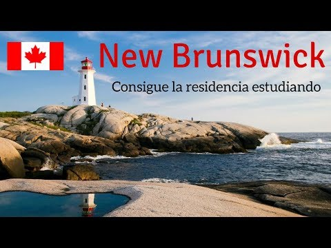 Cómo lograr la Residencia Permanenteen Canadá estudiando en New Brunswick
