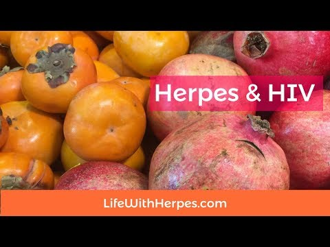 dating and genital herpes
