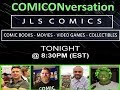 COMICONversation!  Star Wars TV Series for $100M, Magic The Gathering & A Fantastic Four #1 Review