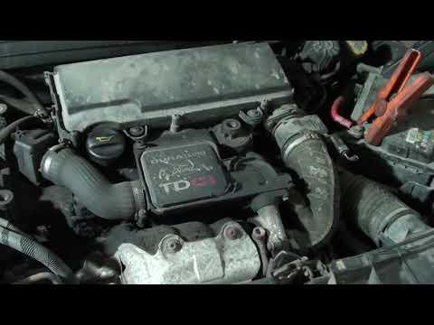Диагностика : Ford Fusion