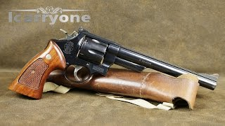 Smith & Wesson Model 57 - That Other Magnum