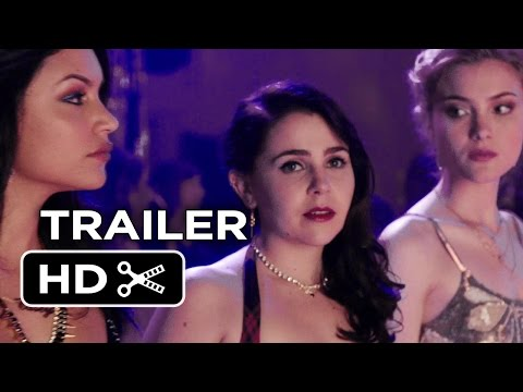 The DUFF  Trailer #4 2015  Bella Thorne, Mae Whitman Comedy HD