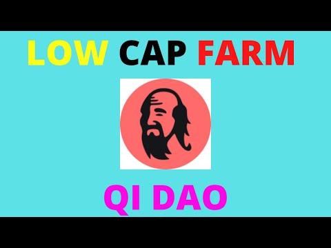 🚀LOW CAP FARM 🚀 Mai Finance. 🚀 🚀
