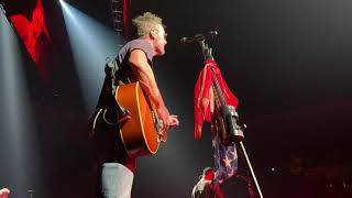 Eric Church 'Desperate Man' - US Bank Arena (Cincinnati, OH) - 2/23/2019