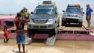 MADAGASCAR: 2000 km en 4x4, Tananarive-Fort Dauphin: 1ère partie