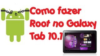 Root Galaxy Tab 10.1 (P7500/P7510) via TWRP [PT-BR]