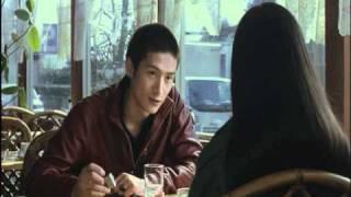 塩田明彦監督作品 2002年公開 初期の演技ながらも圧倒的な存在感があり...