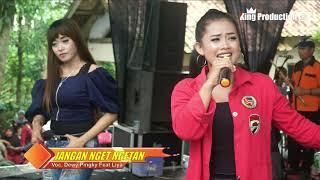Download Mp3 Jangan Nget Ngetan - Organ Dangdut Handayani Entertaiment Live Tangkil Susukan C