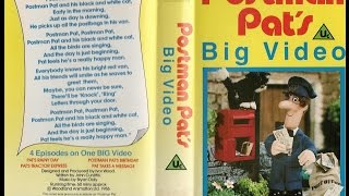 Download Video Postman Pat's Big Video [VHS] (1988) MP3 3GP MP4