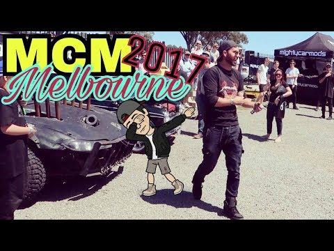 Mighty Car Mods Melbourne Meet 2017