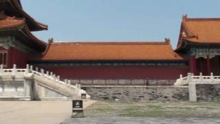 Chiny 007 - Zakazane Miasto
